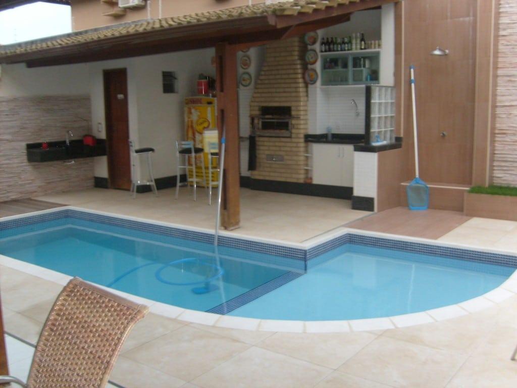 Projetos de piscinas ideias para inspirar reforma f cil for Planos de piscinas pequenas