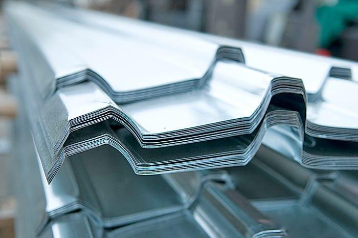 Telhas de aço, confira as vantagens desse tipo de telha! (Foto: Divulgação)