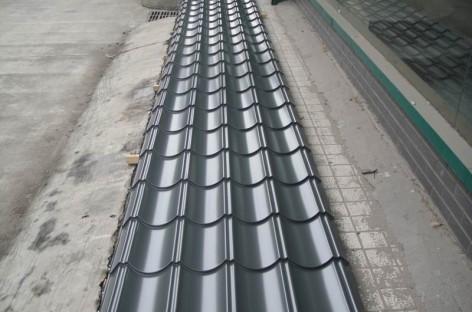 Telhas de aço: confira as vantagens desse tipo de telha!
