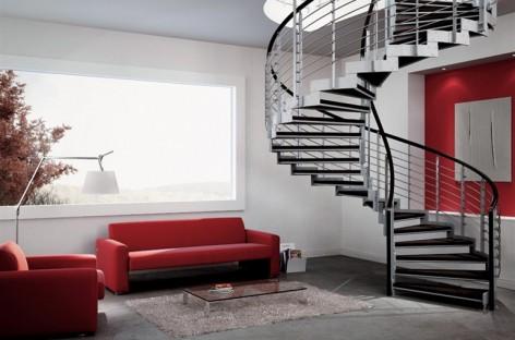 Escada de aço, vantagens e dicas