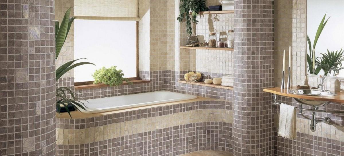 Como instalar uma banheira