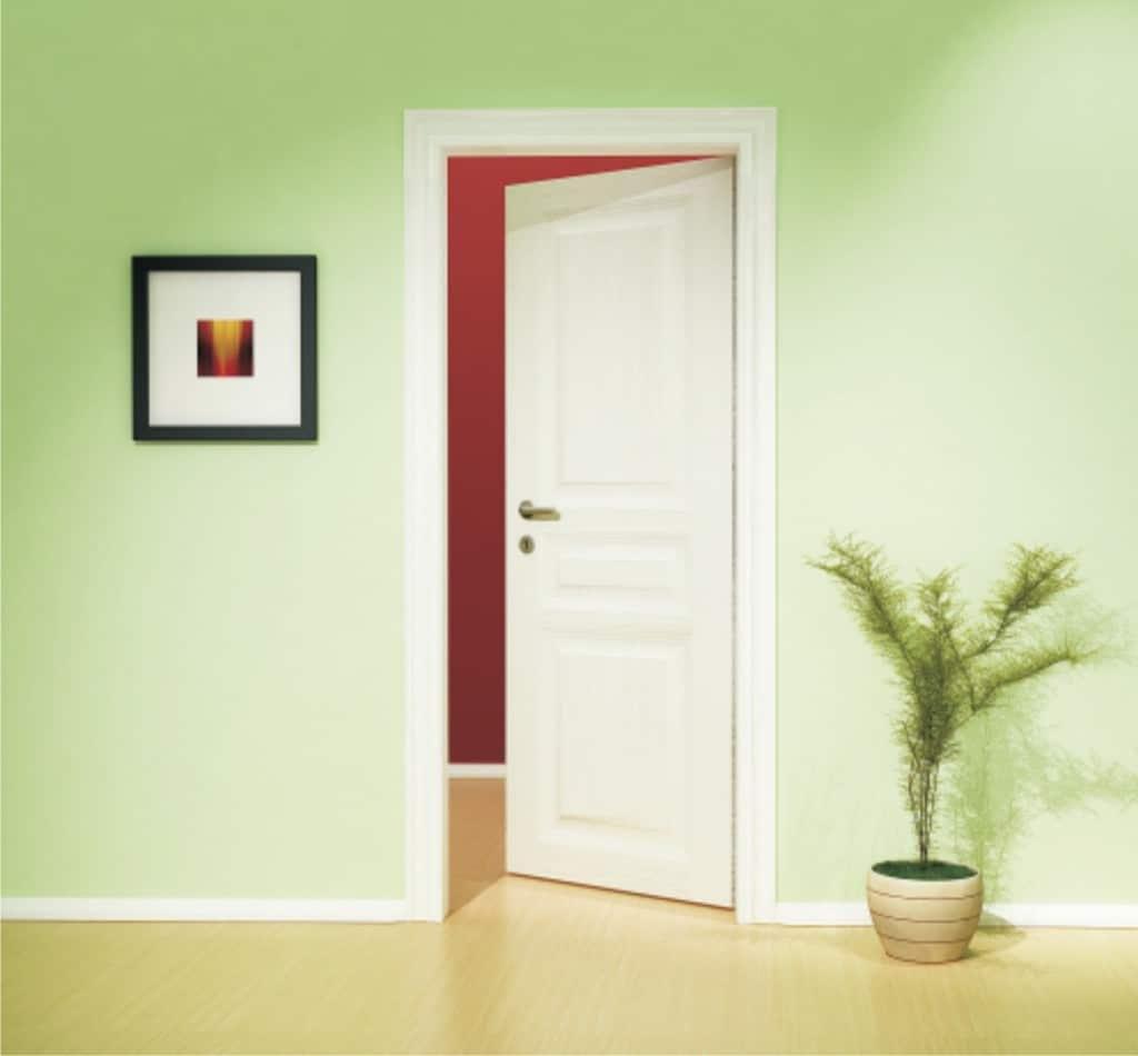 Portas Internas Modelos Reforma F Cil ~ Cores Para Pintura De Quarto E Porta Janela Para Quarto