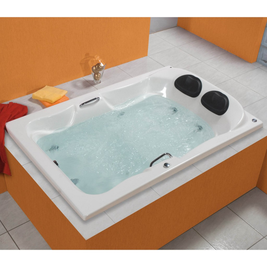 Banheiro Banheira Hidro  rinkratmagcom banheiros decorados 2017 -> Qual Tamanho De Banheiro Com Banheira