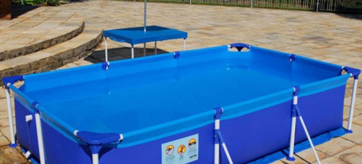 piscinas de pl stico vantagens e modelos reforma f cil