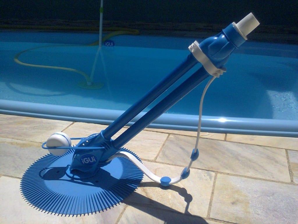 aspirador de piscina para que serve e como escolher