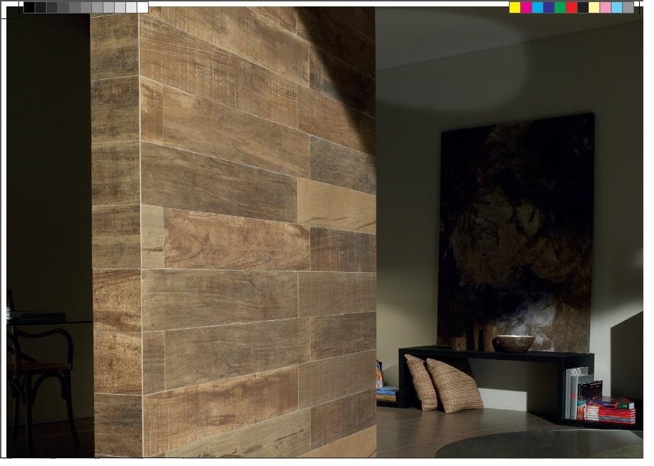 Materiais alternativos, como madeiras e reciclados são opções que aliam segurança, conforto e beleza (Crédito: Divulgação Bel Lar.)