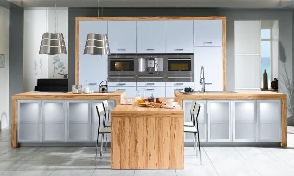 Iluminação correta para cozinha: confira as dicas. (Foto: Divulgação)