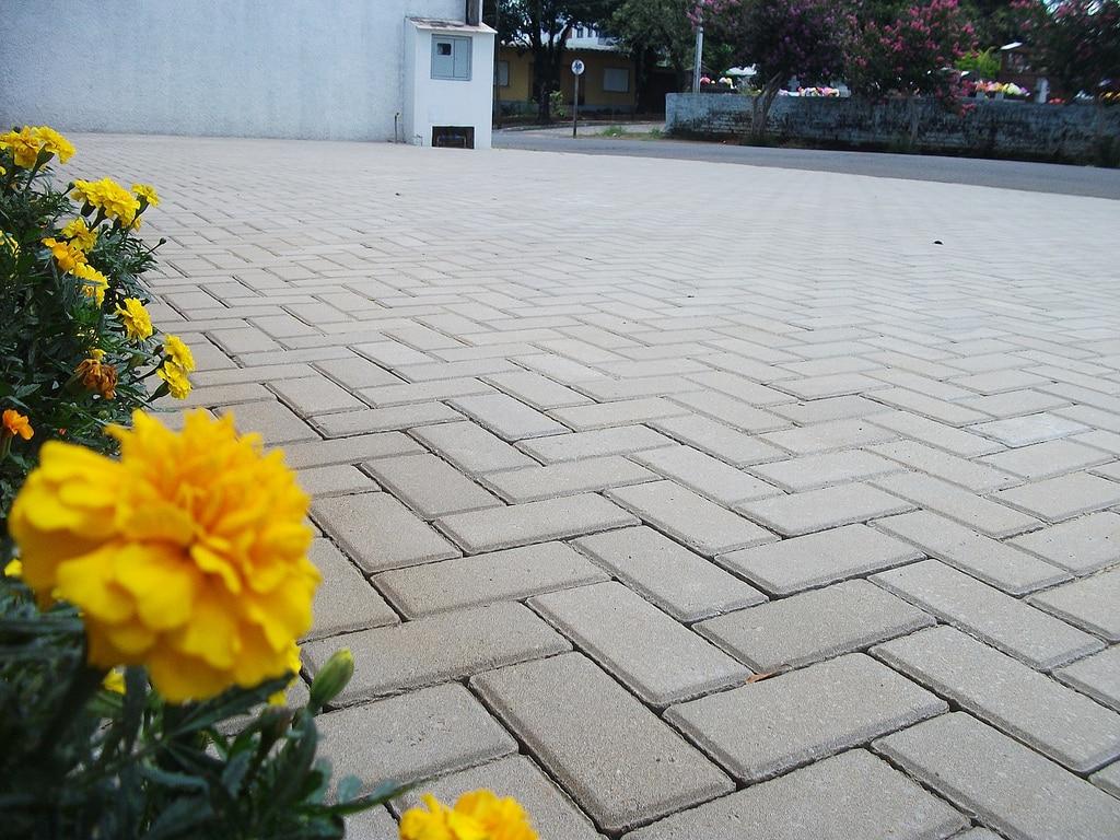 Pisos de concreto, confira dicas. (Foto: Divulgação)