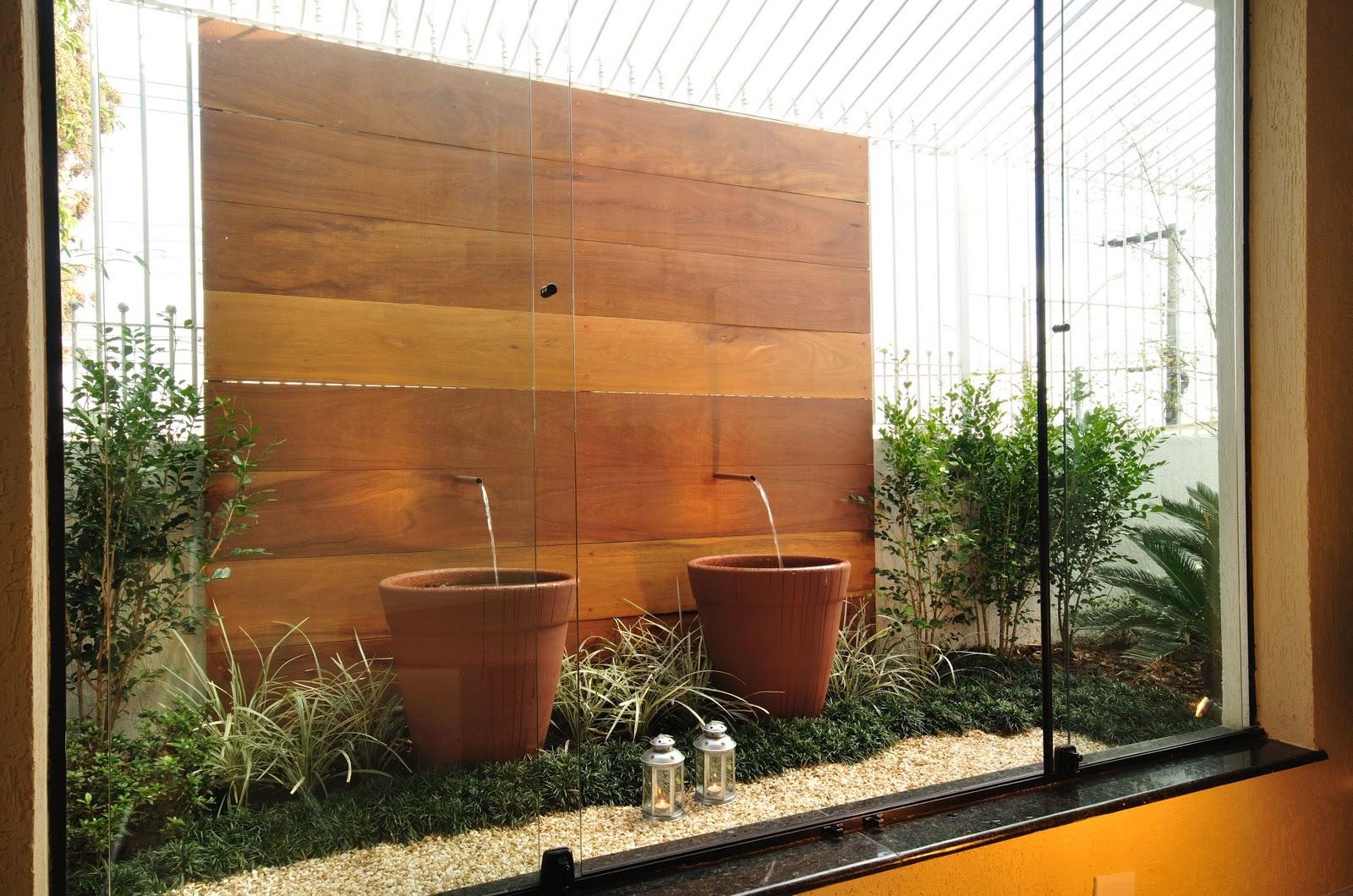 Jardim de inverno, dicas para criar esse ambiente em sua casa. (Foto: Divulgação)
