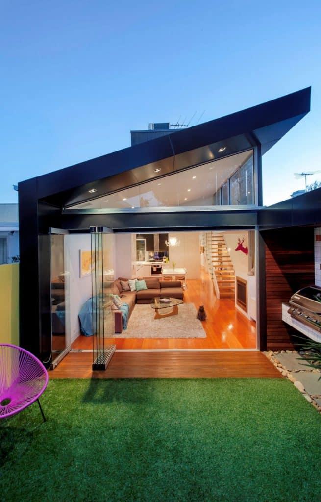 Como reformar casa gastando pouco