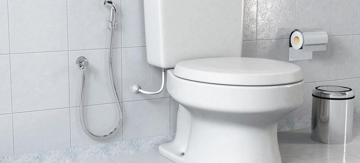 Reforma de Banheiro sustentável, econômico e eficiente