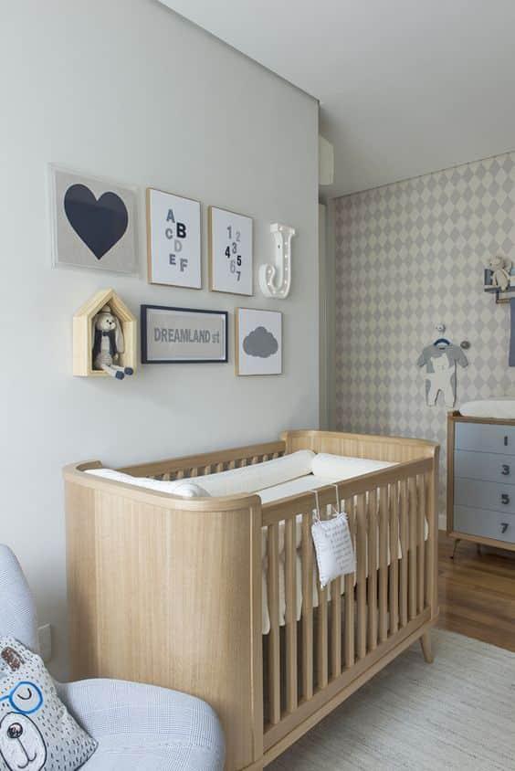Como reformar quarto do bebê, dicas