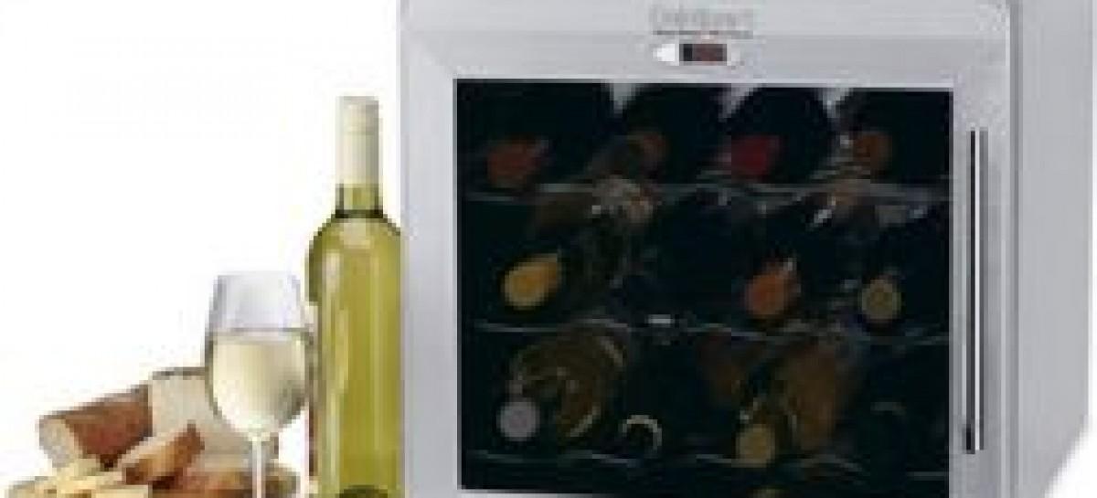 Adega Private Reserve Cuisinart 12 garrafas