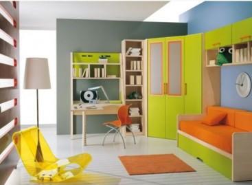 Decoração: Dormitório Infantil, 45 Idéias