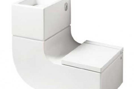Novos sanitários economizam 60% de água