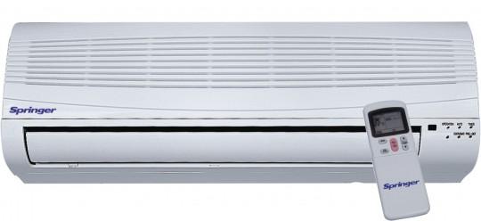 Calculo de BTU de uma ar condicionado