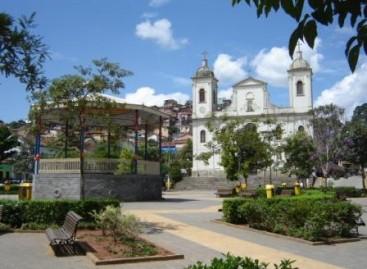 São Luís do Paraitinga terá concurso para arquitetos