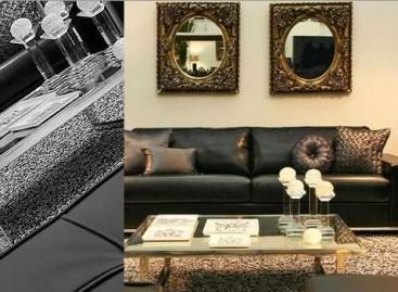 Interior em Cena; Móveis e Objetos de Decoração