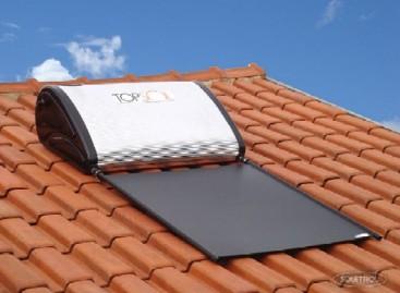Chuveiros Solares: banhos economicos com energia renovável