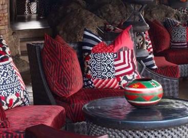 Mistério e Beleza na Decoração Africana
