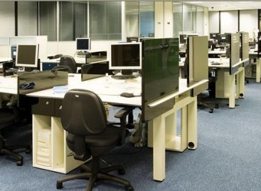Plataformas de conectividade para escritórios