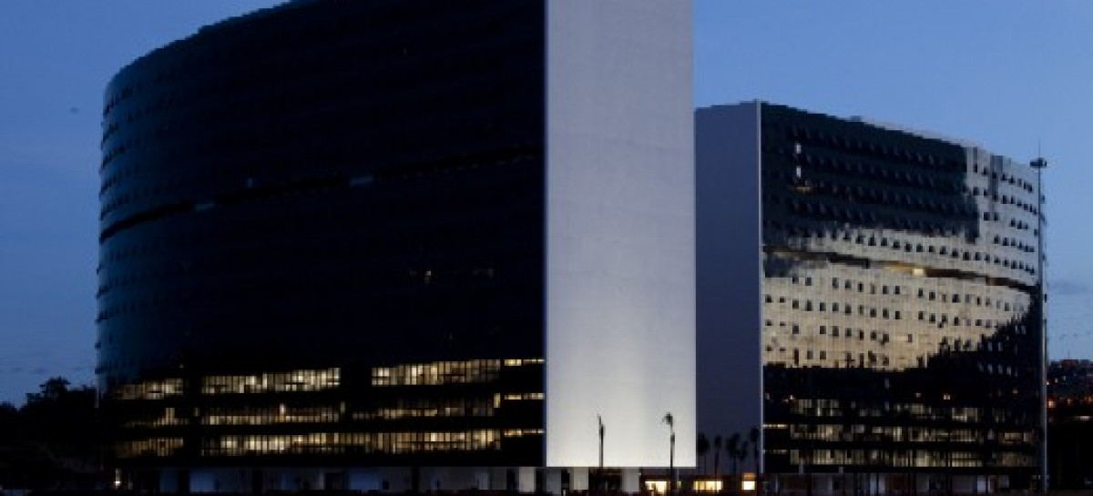 Cidade Administrativa