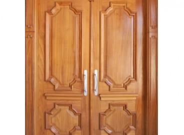 Portas de Madeira garantem a segurança e o charme da sua casa