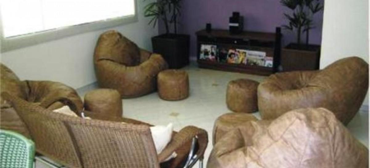 Puffs; Decoração Confortável e Divertida