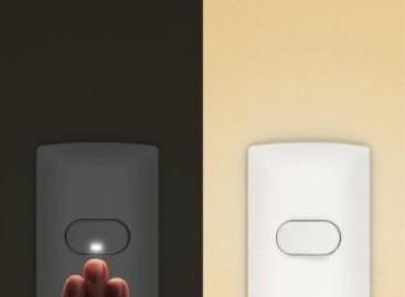 Tecnologia para interruptores e tomadas