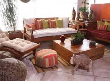 Móveis contemporâneos para decorar com estilo