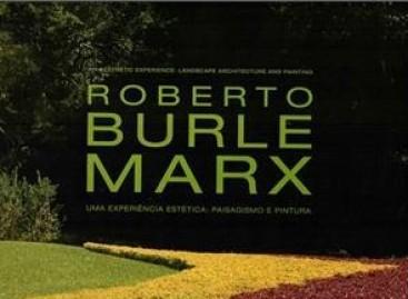 Burle Marx para ler