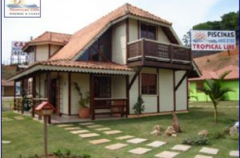 Conforto e Segurança com Casa Pré Fabricada