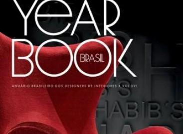 16ª edição do Décor Year Book Brasil