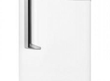 Nova linha de refrigeradores