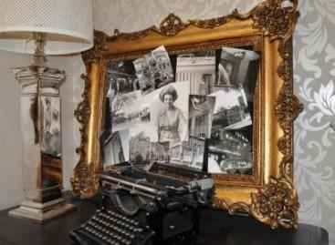 Casa Cor 2010: Suíte da Avó