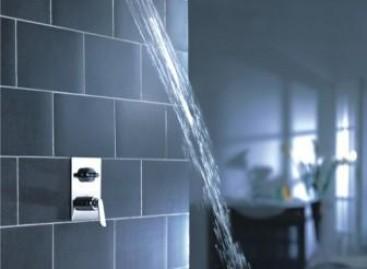 Tecnologia para misturadores e chuveiros