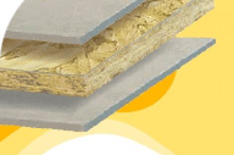 Construção Seca: Ecológicamente Correta com Placas Cimentícias