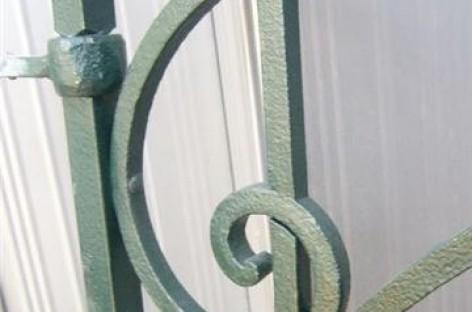 Proteção Contra Ferrugem e Corrosão
