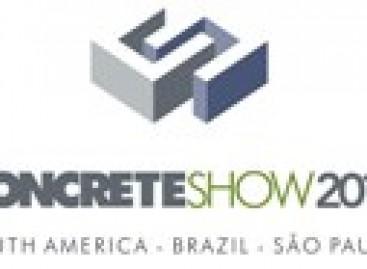 Concrete Show South America 2010