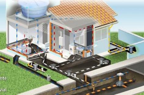 Dicas para instalações hidráulicas