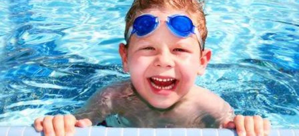 Aquecedor de piscinas resistente à corrosão