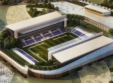 2014 Brazil World Cup Architectural Summit