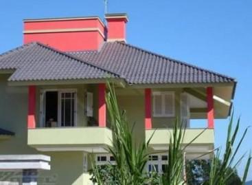 A beleza da telha portuguesa