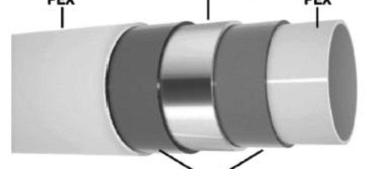 Tubo Multicamada