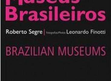 Livro Museus Brasileiros