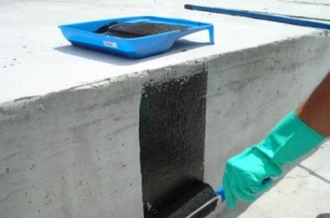 Impermeabilização com produtos sustentáveis
