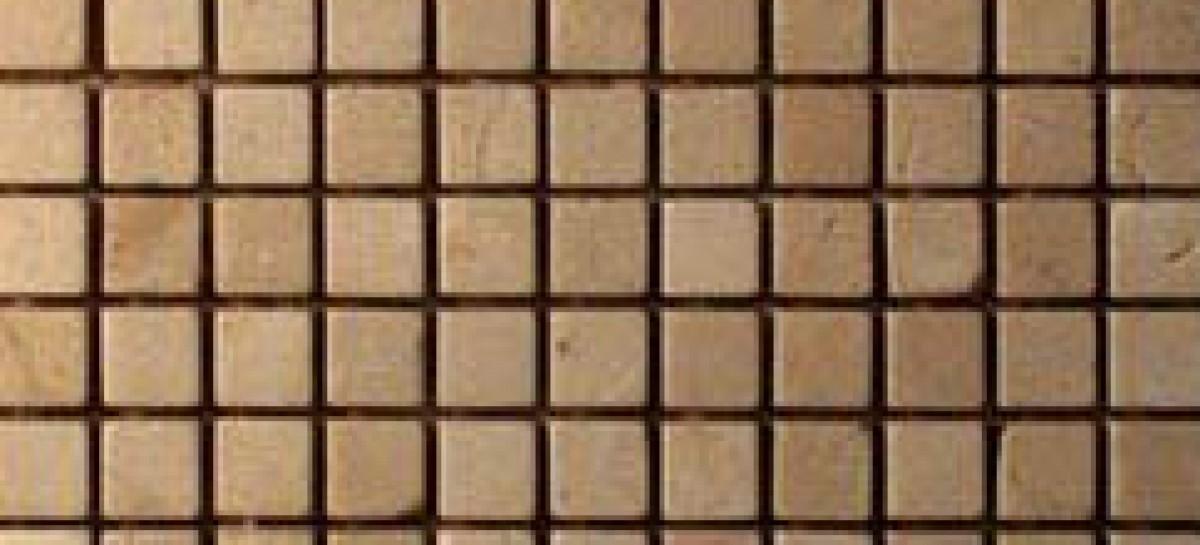 Pastilhas de mármore