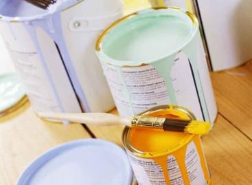 Sitivesp divulga números do setor de tintas