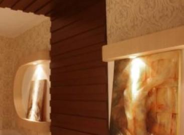 Casa Cor 2011 – Sala de Estar e Galeria