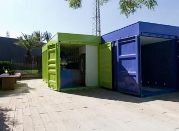 Projeto Mais Sustentável, Casa Cor SP